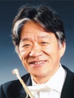 新音楽監督 山岸 博